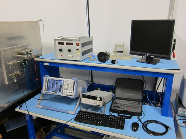 Emi Emc Testing Mil Std 461 Pre Screening And