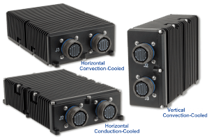 XPand6000 Series Small Form Factor (SFF) Rugged System
