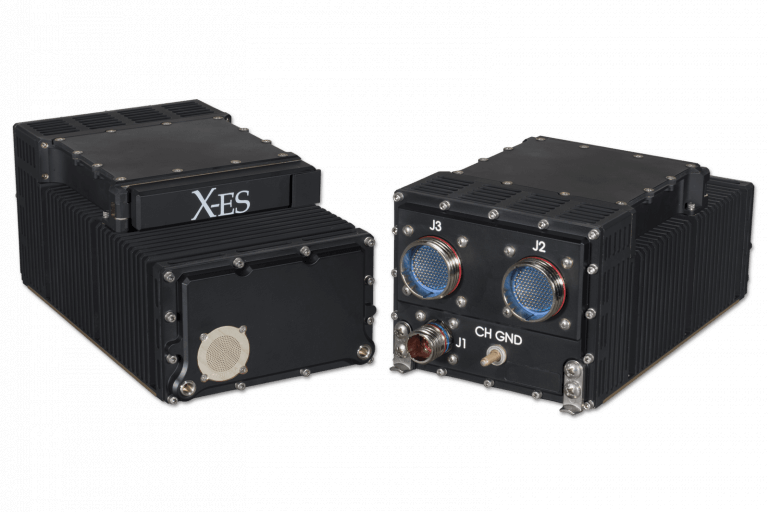 XPand6200 Series Sub-½ ATR Rugged System